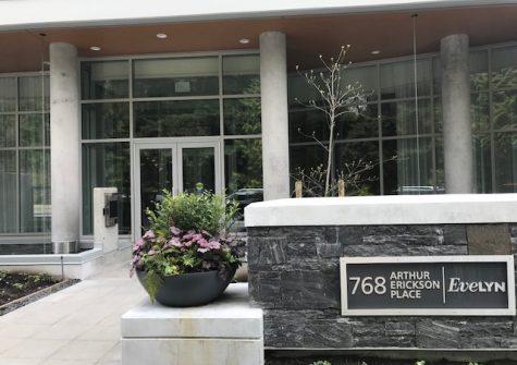 768 Arthur Erickson Place, West Vancouver