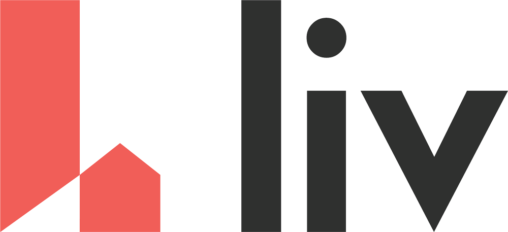 Liv Rent Logo