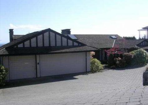 1350 Whitby Road – Chartwell – West Vancouver